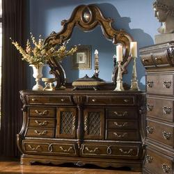 The Sovereign Dresser w/ Mirror