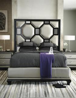 After Eight King Bedroom Group