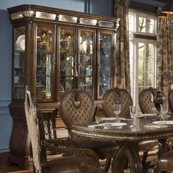 The Sovereign China w/ Hutch and Buffet