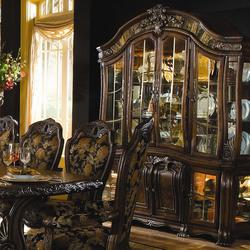 Oppulente Traditional China Cabinet