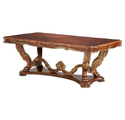 Aico Amini Innovation Chateau Beauvais Ornate Grand Dining Room Table