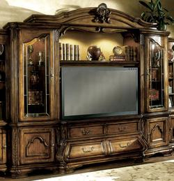 Tuscano 4 Piece Entertainment Unit
