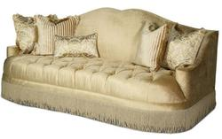 Imperial Court - PEARL Upholstered Sofa