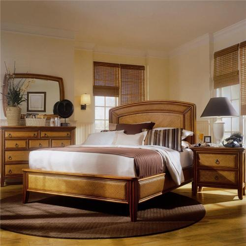 american drew antigua king bedroom group. Black Bedroom Furniture Sets. Home Design Ideas