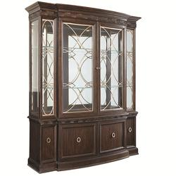 Bob Mackie Home China Cabinet with 6 Doors