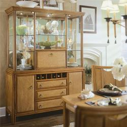 Antigua Complete China Cabinet