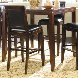 Attractive $289.71; Tribecca Square Bar Height Table