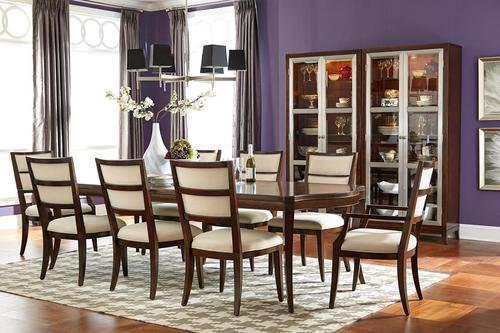 American Drew Motif Formal Dining Room Group 3