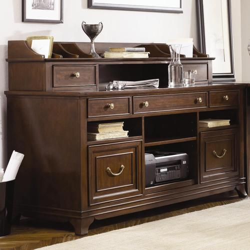 Cherry Grove Home Office Credenza