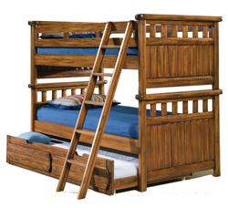 Timberline Twin Bunk Bed