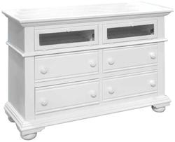 Cottage Traditions Entertainment Dresser