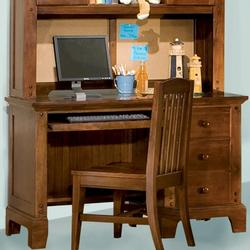 Bradford Youth Computer Desk with 3 Drawers
