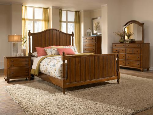 Broyhill Furniture Hayden Place California King Bedroom Group