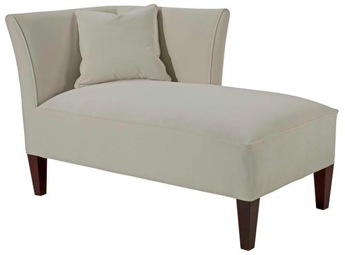 Broyhill furniture caitlyn right arm facing chaise for Broyhill caitlyn chaise