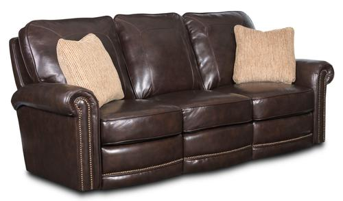 Jasmine Traditional Reclining Sofa