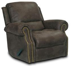 Geneva Transitional Manual Rocker Recliner