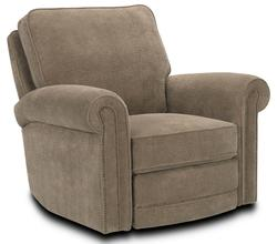 Jasmine Traditional Power Rocker Recliner