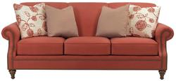Windsor 4250 Sofa with Rolled Arms