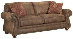 Laramie Sofa w/ Nail Head Trim