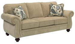 Cassandra Traditional Queen Air Dream Sleeper Sofa