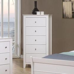 Selena 5 Drawer Chest