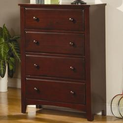Parker 4 Drawer Chest
