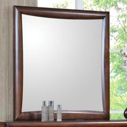 Hillary and Scottsdale Contemporary Dresser Mirror