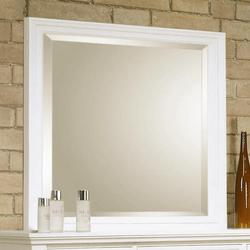Sandy Beach Vertical Dresser Mirror