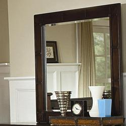 Harbor Classic Square Dresser Mirror