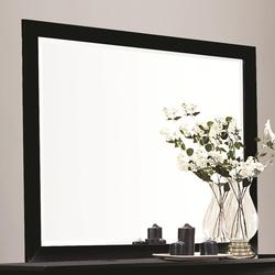 Karolina Contemporary Mirror
