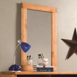 Wrangle Hill Tall Rectangular Mirror