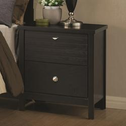 Richmond Two-Drawer Night Stand