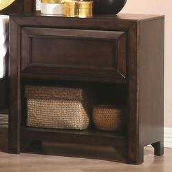 Jerico Nightstand w/ Drawer