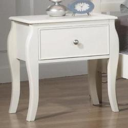 Dominique Nightstand w/ Drawer