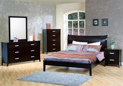 Stuart Queen Bedroom Group