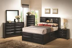 Briana Queen Bedroom Group