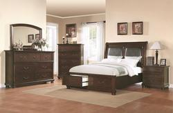 Hannah Queen Bedroom Group