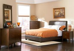 Tamara King Bedroom Group