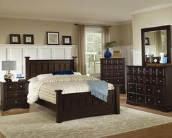 Harbor King Bedroom Group