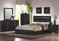 Dylan California King Bedroom Group