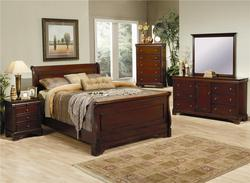 Versailles California King Bedroom Group