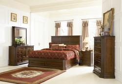 Foxhill California King Bedroom Group
