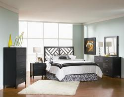 Grove Queen/Full Headboard Bedroom Group