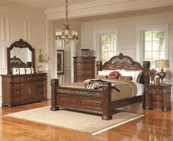 DuBarry Queen Bedroom Group