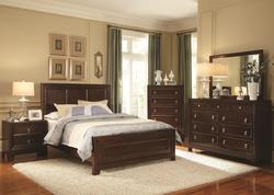 Nortin California King Bedroom Group