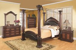 Grand Prado Queen Bedroom Group