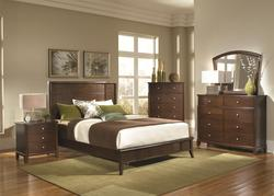 Addley California King Bedroom Group