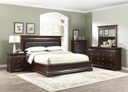 Kurtis King Bedroom Group