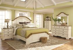 Oleta King Bedroom Group