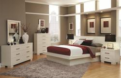 Jessica King Bedroom Group